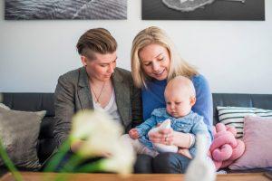 FMLA Leave for Baby Bonding