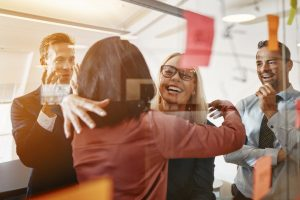 Manager's guide to welcoming employees back to the office