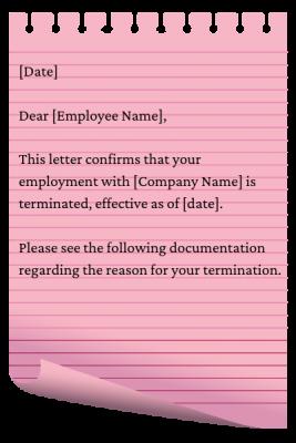 employee termination form 400x600