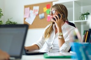 Setting a company cell phone policy for the modern workplace