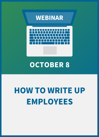 How to Write Up Employees: Documentation Tips & 101 Templates