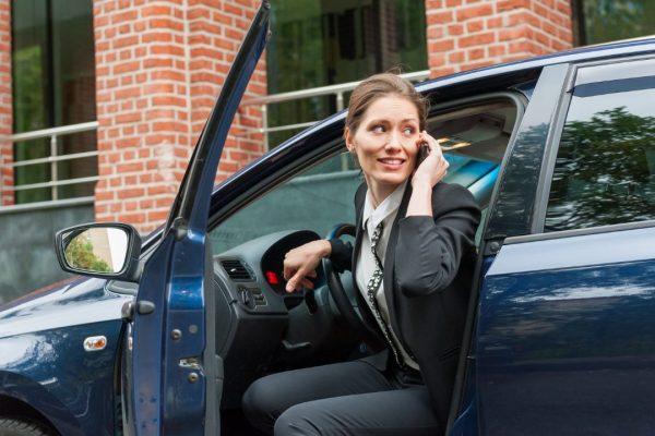 How to create a company vehicle policy