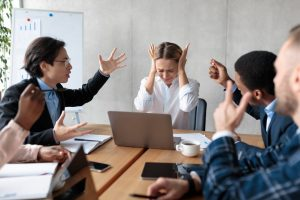 Foolproof strategies to resolve conflict in the workplace