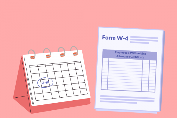 Employer's Guide: What is Form w-4 used for?
