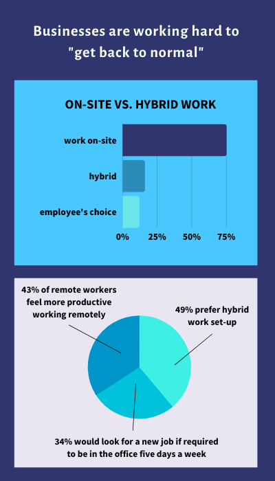 larger-return to work hybrid 300x600 infographic