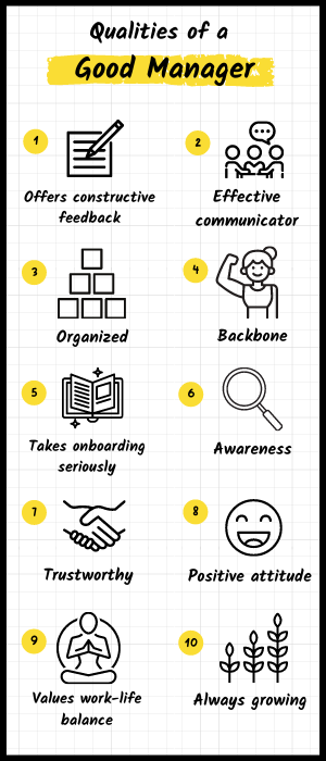 good manager qualities 300x700px infographic2