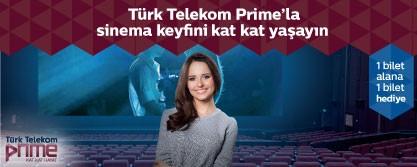 Cinecity Kampanyaları -  Kampanya - 15