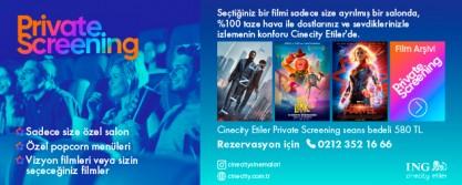 Cinecity Kampanyaları -  Kampanya - 50