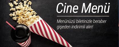 Cinecity Kampanyaları -  Kampanya - 7