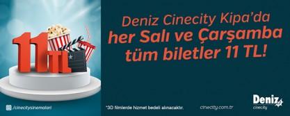 Cinecity Kampanyaları -  Kampanya - 8