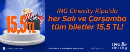 Cinecity Kampanyaları -  Kampanya - 40