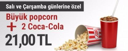 Cinecity Kampanyaları -  Kampanya - 22