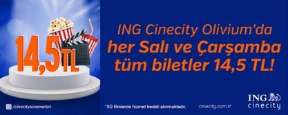 Cinecity Kampanyaları -  Kampanya - 39