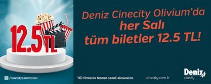 Cinecity Kampanyaları -  Kampanya - 12