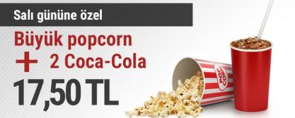 Cinecity Kampanyaları -  Kampanya - 21