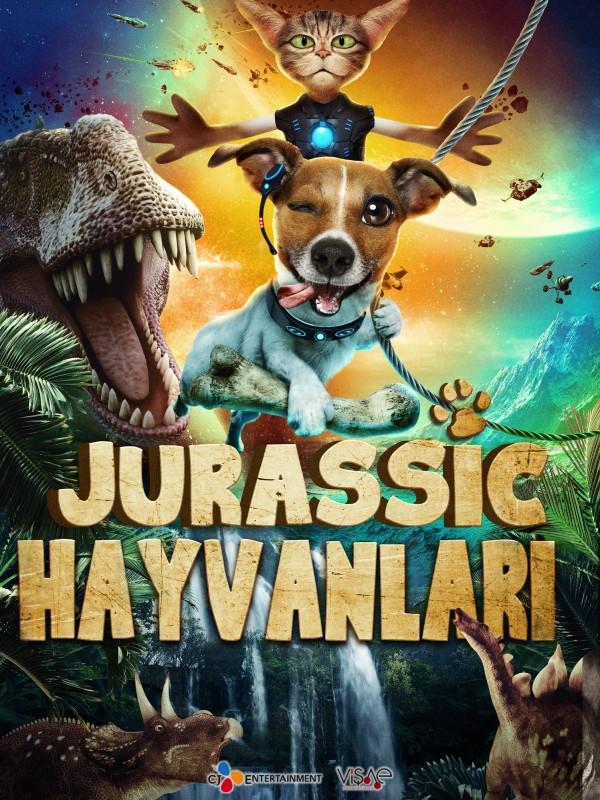 Jurassic Hav Hav