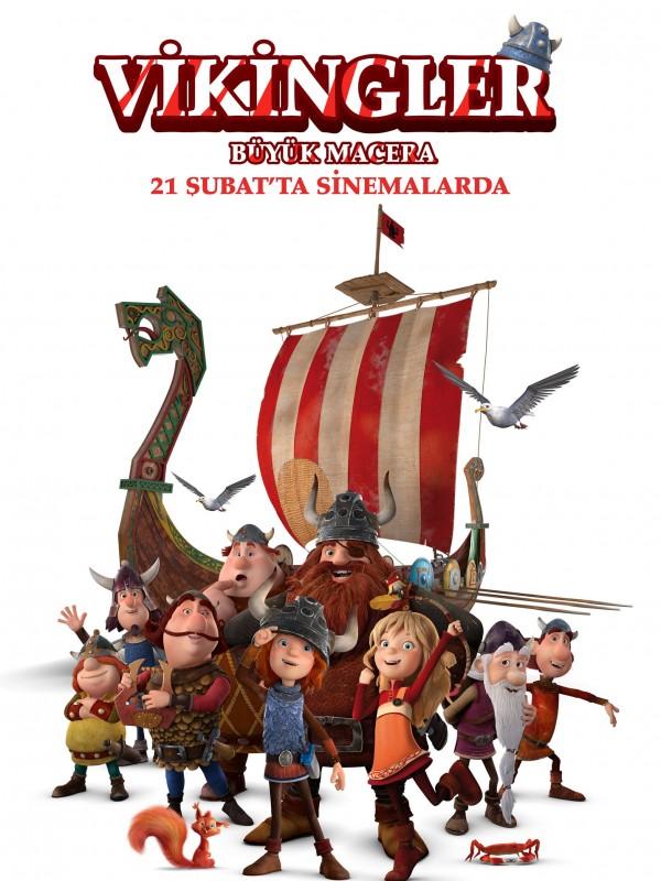 Vikingler