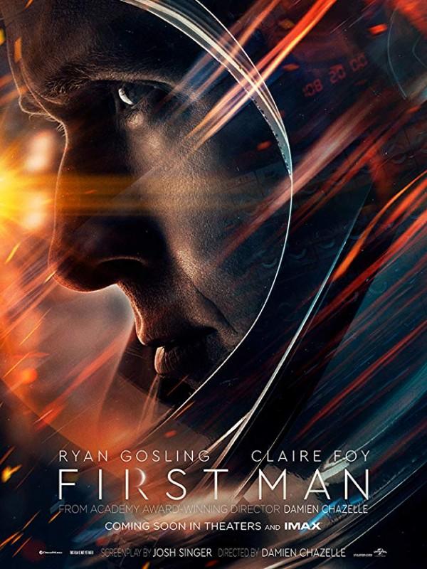 First Man