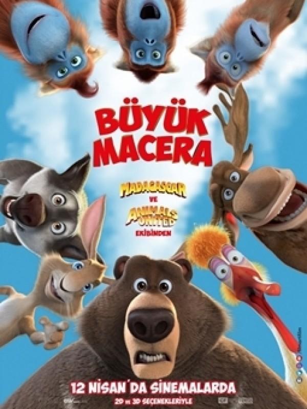 Büyük Macera
