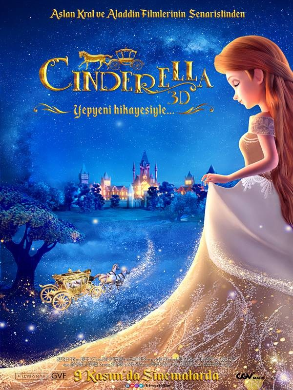 Cinderella and Secret Prince