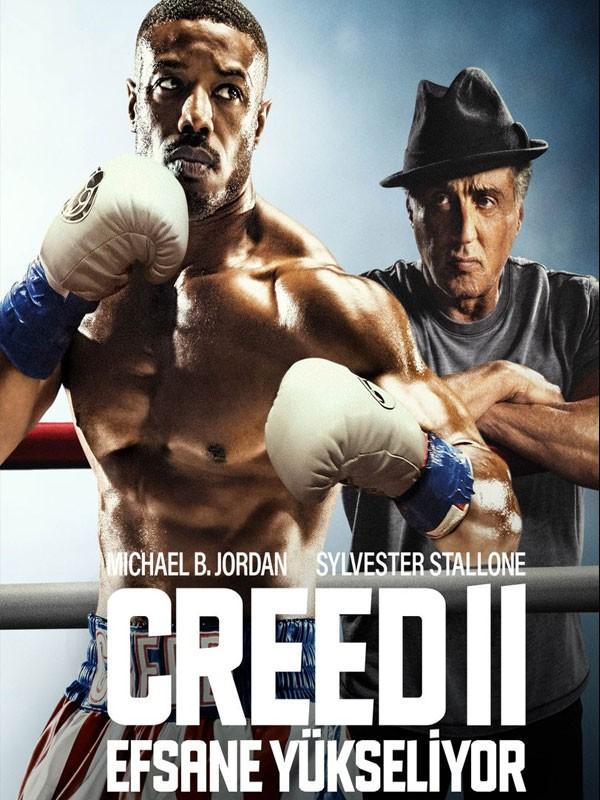 Creed II: Efsane Yükseliyor