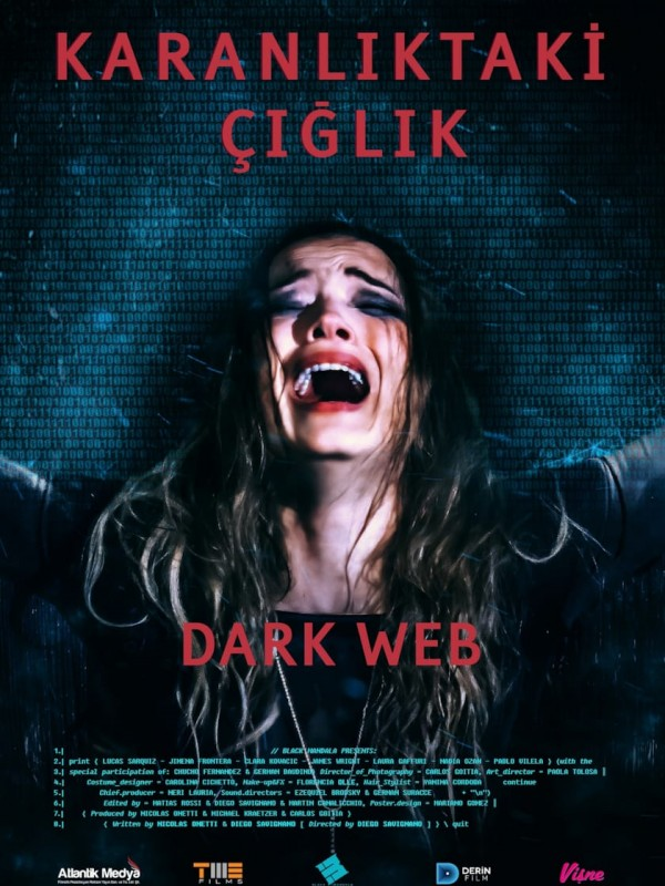 Karanlıktaki Çığlık