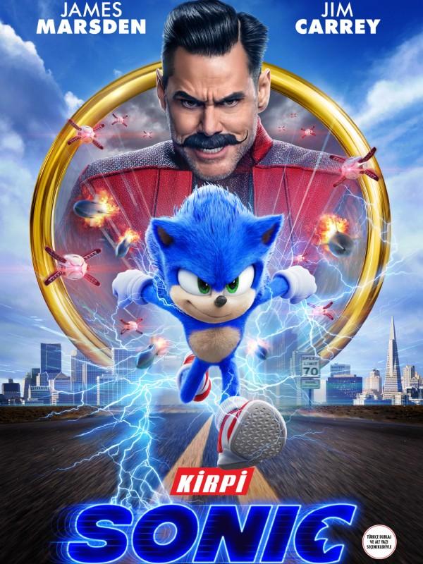 Kirpi Sonic