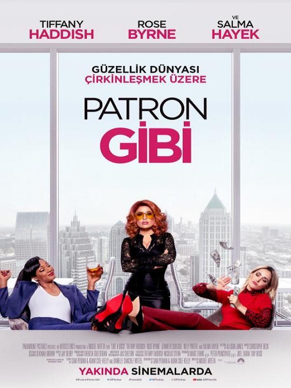 Patron Gibi