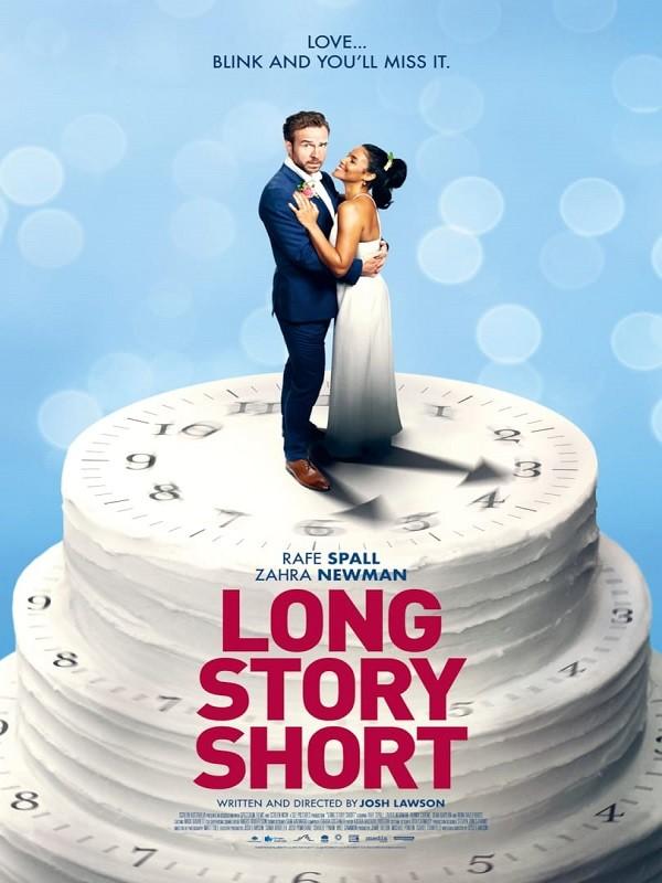 Uzun Aşkın Kısası -3 Ağustos Salı 21:30 Açık Hava Sineması ÖN GÖSTERİM