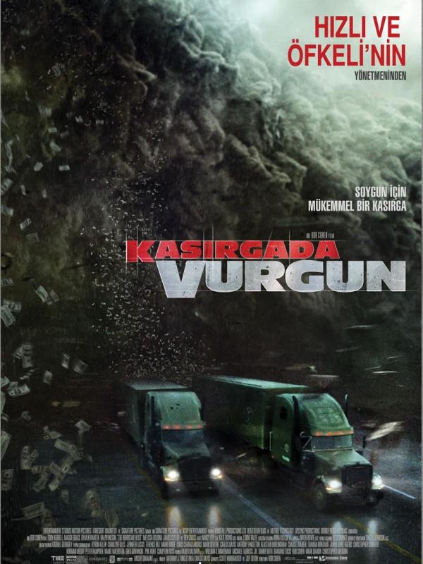 Kasırgada Vurgun