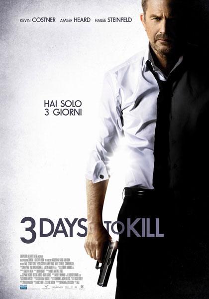 3 Days to Kill.