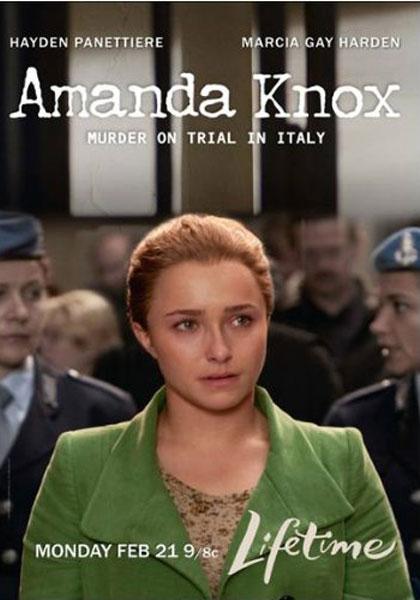 Amanda Knox: murder on trial in Italy.