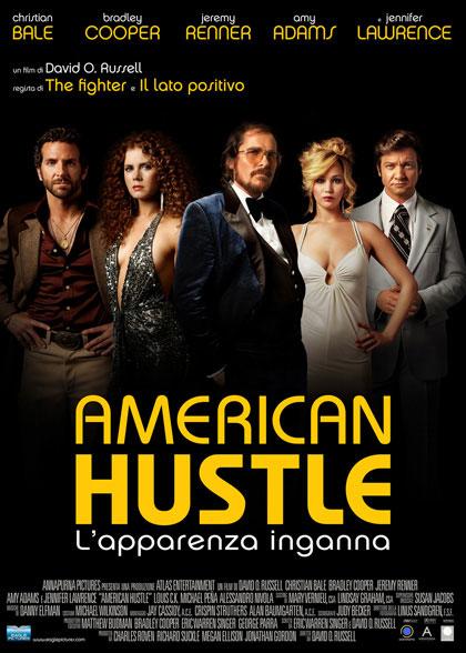 American Hustle.