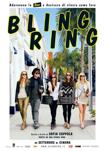 Bling Ring.