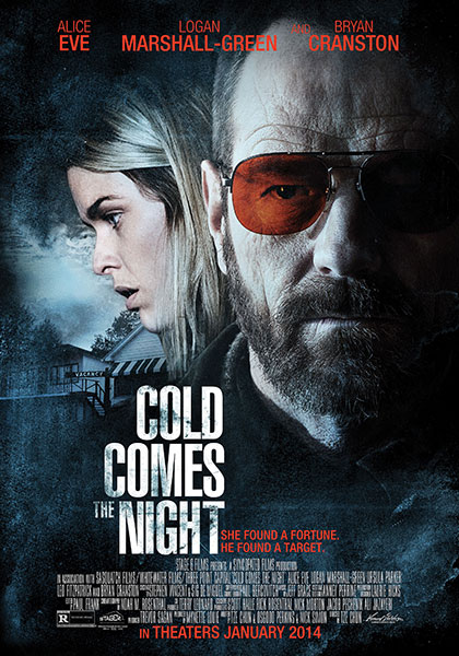 Cold Comes the Night.
