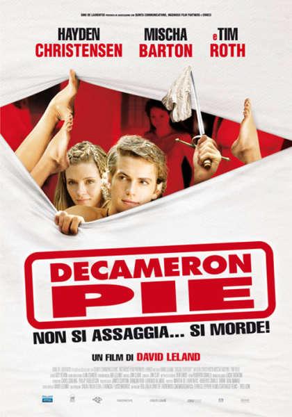 Decameron Pie.