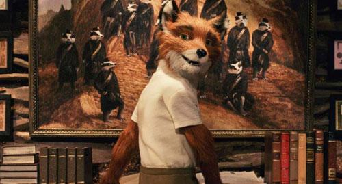 Fantastic Mr-fox