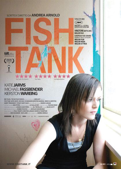 Fish Tank.
