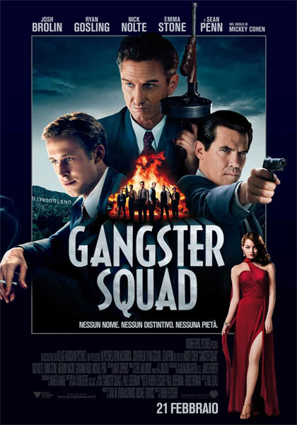 Gangster Squad.