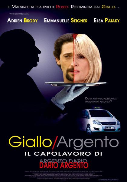 Giallo Argento.