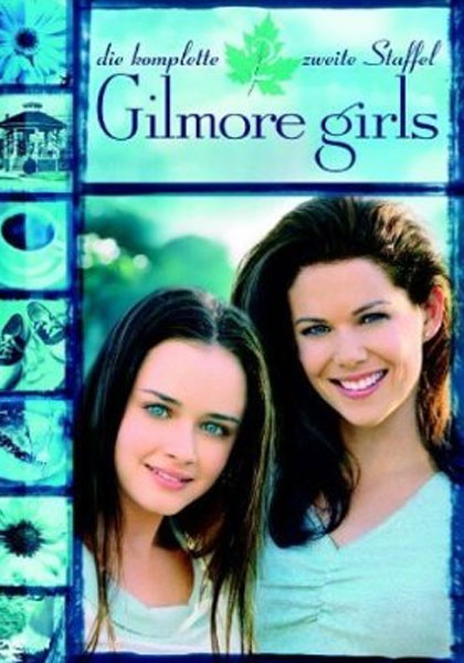 Gilmore Girls.