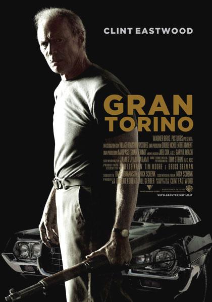 Gran Torino.