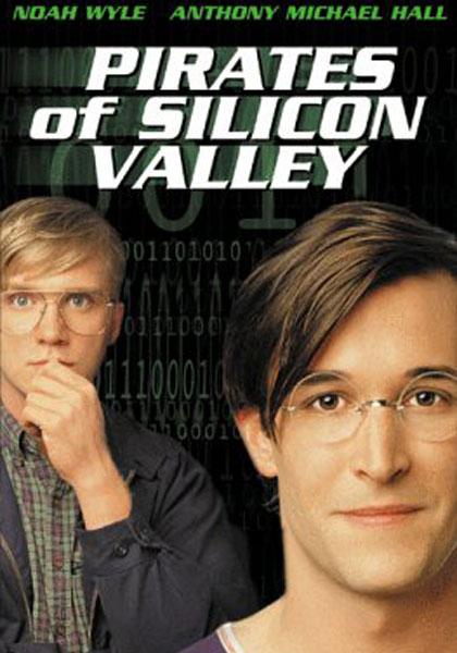 I pirati di Silicon Valley.