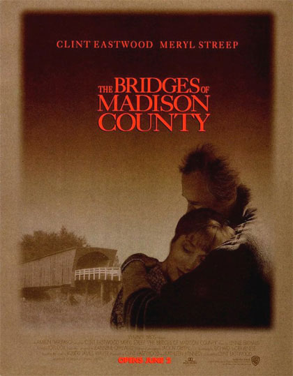 I Ponti di Madison County.