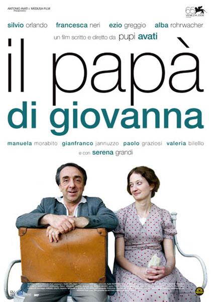 Il papà di Giovanna.