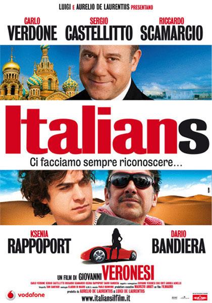 Italians.