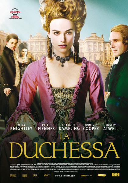 La Duchessa.