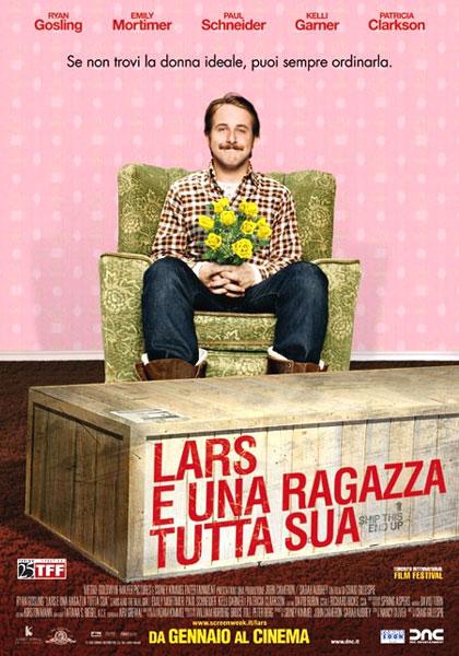Lars e una ragazza tutta sua.