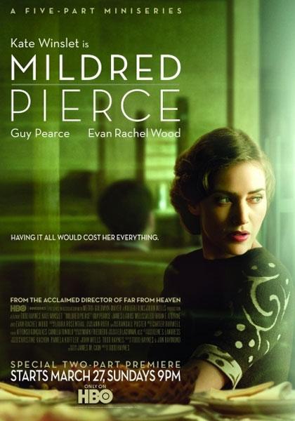 Mildred Pierce.