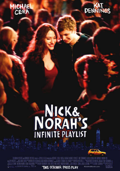Nick and Norah (Tutto accadde in una notte).